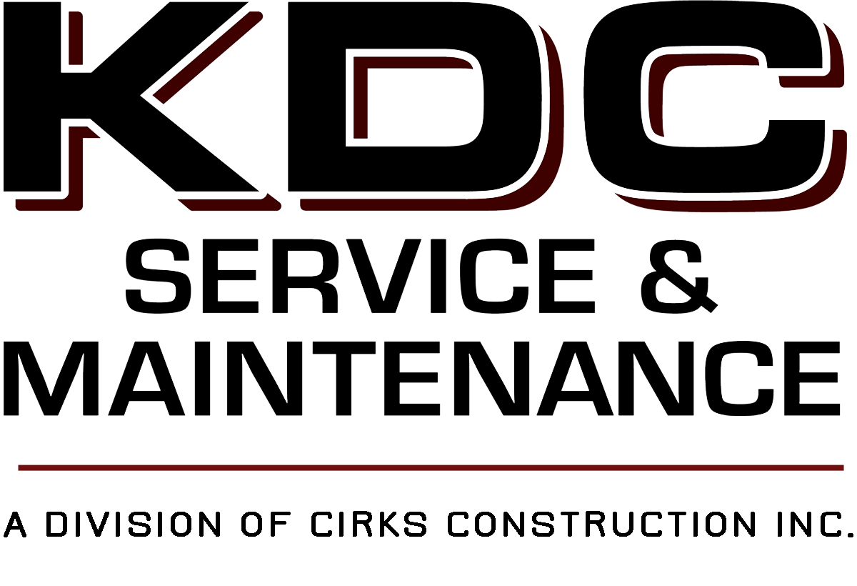 KDC Maintenance